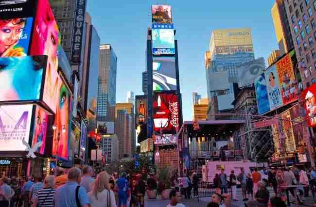 Quais são os passeios imperdíveis em Nova York?