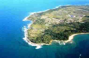 Península de Maraú: um tesouro da Bahia