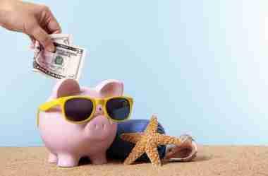 Como viajar barato nas férias de verão
