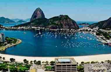 Quais são os melhores hostels do Rio de Janeiro?